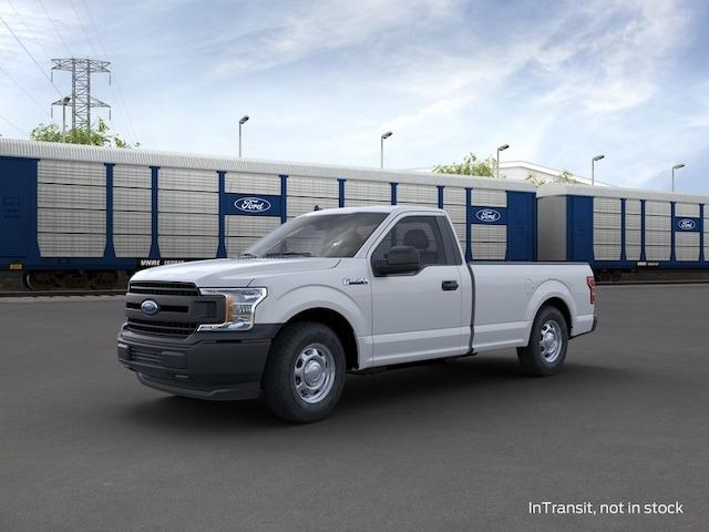 2020 Ford F-150 XL Truck Regular Cab