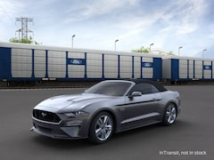 New 2020 Ford Mustang GT Premium Convertible 1FATP8FF8L5189755 in Long Island