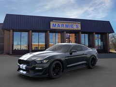 New 2019 Ford Mustang Shelby GT350 Coupe in Great Bend near Russell