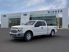 New 2019 Ford F-150 XLT Truck for sale in Dover, DE
