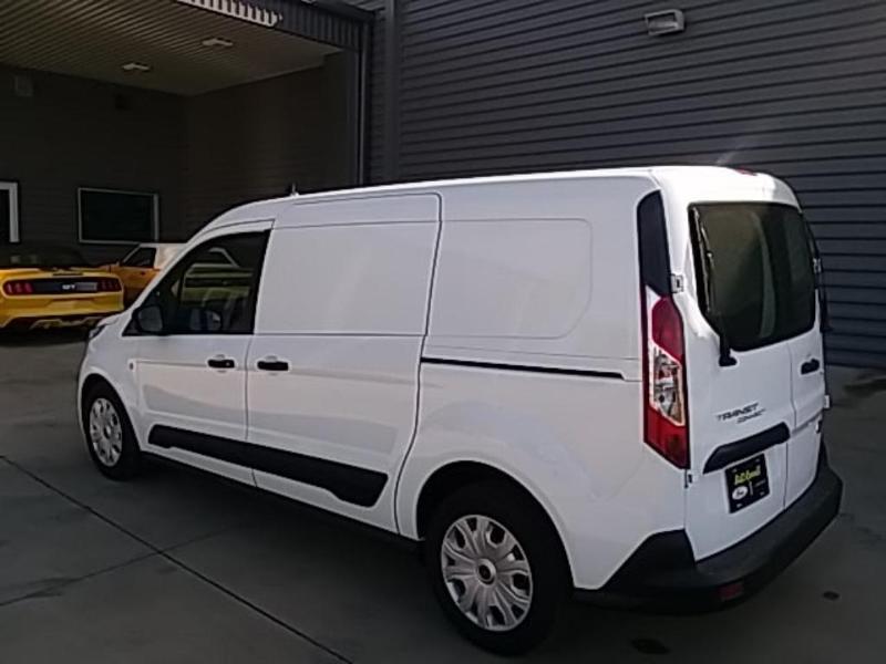 2019 Ford Transit Connect Commercial XLT Cargo Van XLT LWB w/Rear Symmetrical Doors