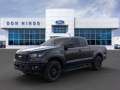 New 2020 Ford Ranger XLT XLT 4WD SuperCab 6 Box in Fishers, IN