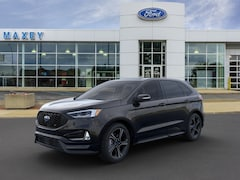 2020 Ford Edge ST Crossover for sale in Detroit at Bob Maxey Ford Inc.