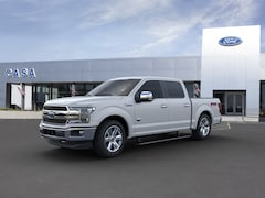 New 2020 Ford F-150 King Ranch Truck 200158 in El Paso, TX