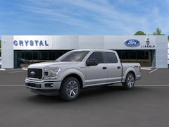 New 2020 Ford F-150 STX Truck for Sale in Crystal River, FL
