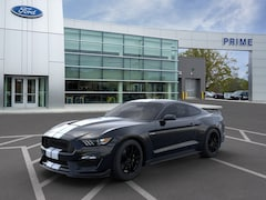 New 2019 Ford Shelby GT350 Shelby GT350 Coupe in Auburn, MA