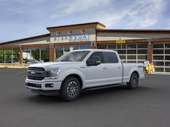 New 2020 Ford F-150 XLT Truck near Craig, CO