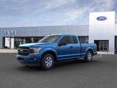 New 2020 Ford F-150 Truck 201184 in El Paso, TX