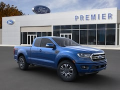 New 2019 Ford Ranger Lariat Truck SuperCab in Brooklyn, NY