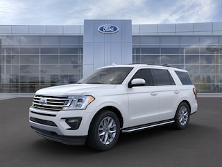 2020 Ford Expedition XLT XLT 4x4