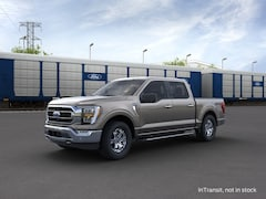 New 2021 Ford F-150 XLT Truck in Holly, MI