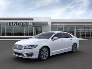 2020 Lincoln MKZ Hybrid 500A Sedan