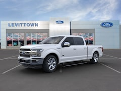 2020 Ford F-150 King Ranch Truck SuperCrew Cab for sale in Levittown, NY