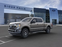 2020 Ford F-350 Lariat Crew Cab Shortbox
