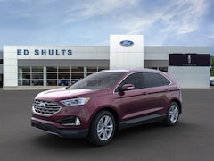 New 2020 Ford Edge SEL SUV JF20044 in Jamestown, NY