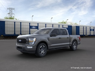 2021 Ford F-150 Truck SuperCrew Cab for sale and lease Sussex, NJ