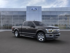 New 2020 Ford F-150 XLT Truck FAF201713 in Getzville, NY