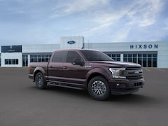 New 2020 Ford F-150 XLT 4X4 Truck SuperCrew Cab for Sale in Leesville, LA