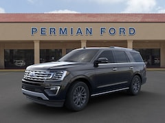 New 2020 Ford Expedition Limited SUV For Sale in Hobbs, NM