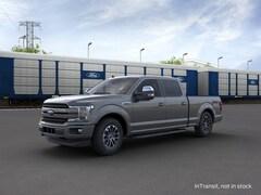 New 2020 Ford F-150 Lariat Crew Cab Pickup Idhao Falls