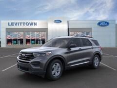 New 2020 Ford Explorer XLT SUV 1FMSK8DH2LGA87439 in Long Island