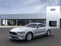 New 2020 Ford Mustang Coupe 200245 in El Paso, TX