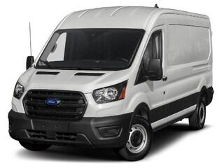 2021 Ford Transit-150 Cargo Cargo Van Commercial-truck