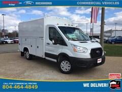 New 2020 Ford Transit-350 Cutaway Base Truck Springfield, VA