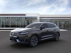 2020 Lincoln Nautilus Standard SUV