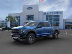 New 2019 Ford F-150 Raptor Truck for sale in Baytown