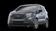 New 2021 Ford EcoSport S SUV for Sale in Brighton, CO