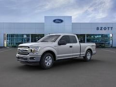 New 2020 Ford F-150 XLT Truck for sale near Flint, MI