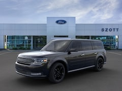 New 2019 Ford Flex Limited SUV for sale in Holly, MI