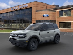 New 2021 Ford Bronco Sport Big Bend SUV for sale in Livonia, MI