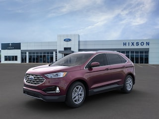 2021 Ford Edge SEL SUV Front Wheel Drive