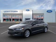 New 2020 Ford Fusion SE Sedan in Long Island, NY