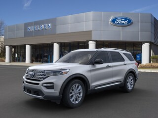 2020 Ford Explorer Limited SUV for sale and lease Sussex, NJ