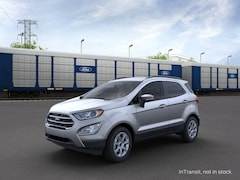 New 2020 Ford EcoSport SE SE 4WD 201279 Waterford MI