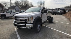 2020 Ford F-450 XL Truck For Sale In Holyoke, MA