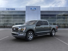 2021 Ford F-150 XLT Truck For Sale in Chippewa Falls, WI