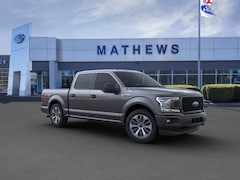 2020 Ford F-150 STX Truck 1FTEW1EP4LKF35695
