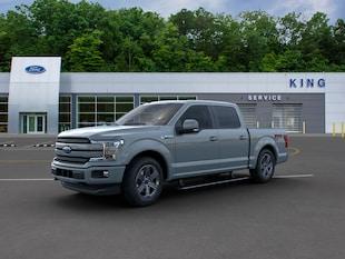 2019 Ford F-150 Lariat Truck 1FTEW1E45KFC40120