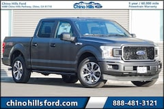 New 2019 Ford F-150 STX Truck SuperCrew Cab for sale in Chino, CA