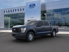 New 2021 Ford F-150 XL Truck SuperCrew Cab for Sale in Bend, OR