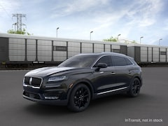 new 2020 Lincoln Nautilus Reserve SUV california