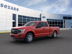 2020 Ford F-150 2WD Supercab Truck