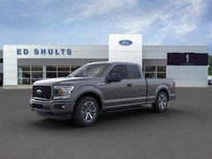 New 2020 Ford F-150 STX Truck SuperCab Styleside in Jamestown, NY