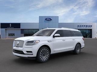 New 2020 Lincoln Navigator L Reserve SUV LEL07985 in East Hartford, CT