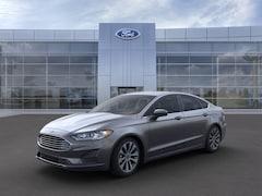 2020 Ford Fusion SE Sedan for sale in Riverhead at Riverhead Ford