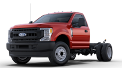 New 2020 Ford F-350 Chassis Truck Regular Cab in Jamestown, NY